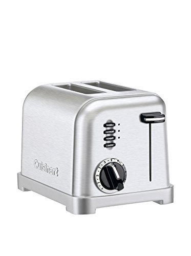 Best Prices! Cuisinart 2-Slice/4-Slice Metal Classic Toaster