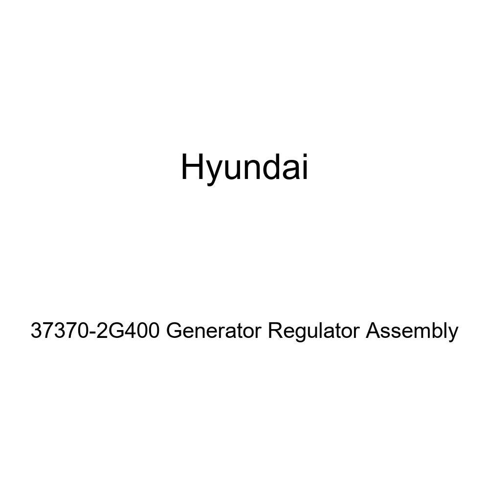 Genuine Hyundai 37370-2G400 Generator Regulator Assembly