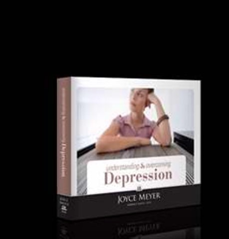 Disc - Understanding And Overcoming Depression (4 CD)