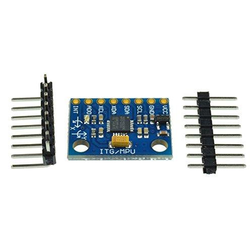 MPU 6050 Module Gyroscope Accelerometer Arduino product image