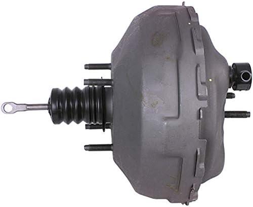 Power Brake Booster-Vacuum Cardone 54-71245 Reman