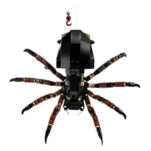 30%OFF LEGO El Señor de los Anillos 9470 - El Ataque de Ella-Laraña ...