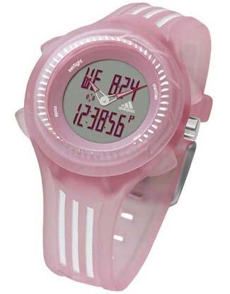 adidas Reloj analogico para Nios de Cuarzo con Correa en Caucho ADP1302: Amazon.es: Relojes