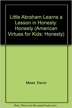 Como Descargar Bittorrent Little Abraham Lincoln Learns To Be Honest Epub