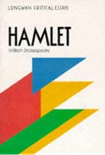 shakespeare hamlet selection of critical essays casebooks   hamlet william shakespeare critical essays