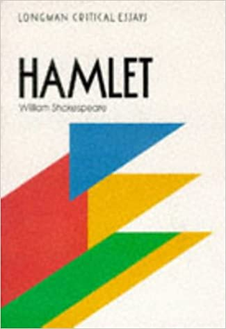 hamlet william shakespeare critical essays amazon co uk   hamlet william shakespeare critical essays amazon co uk linda cookson bryan loughrey 9780582006485 books