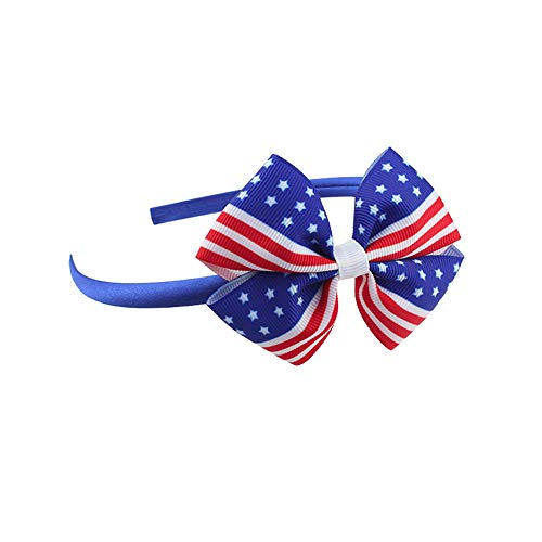 ( American Flag, Fourth of July Party Supplies, Red Blue White for Garden,Decoration,Festival,Party Decoration)