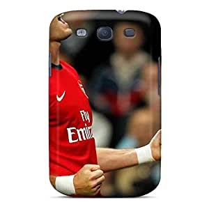 NvUJs15891NVWgg Arsenal Olivier Giroud Awesome High Quality Galaxy S3 Case Skin