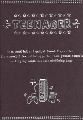 Geburtstagskarte Fur Teenager Zum 13 Geburtstag Amazon De Kuche