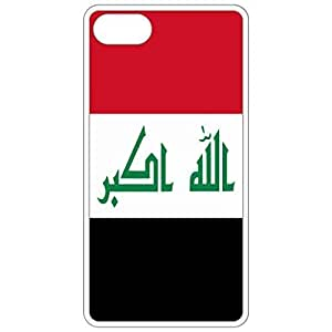 Iraq Flag - White Apple Iphone 6 (4.7 Inch) Cell Phone Case - Cover
