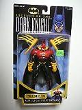 (US) Legends of the Dark Knight Assault Gauntlet Batman Premium Collector Series
