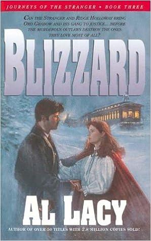 Blizzard por Al Lacy Gratis