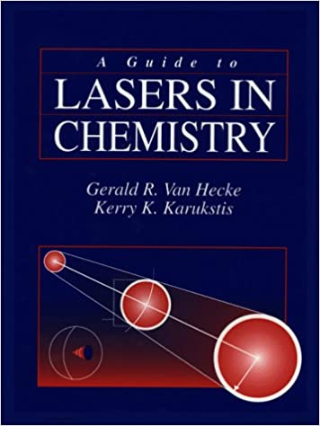 Guide to Lasers in Chemistry