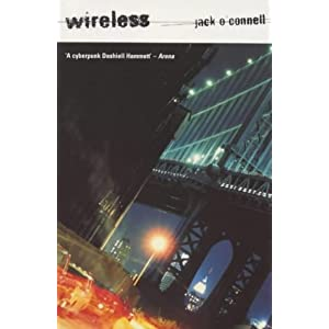 Wireless Jack O'Connell