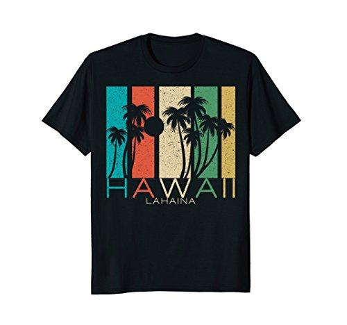 Lahaina T-Shirt Lahaina Hawaii Souvenir - At Shops Lahaina