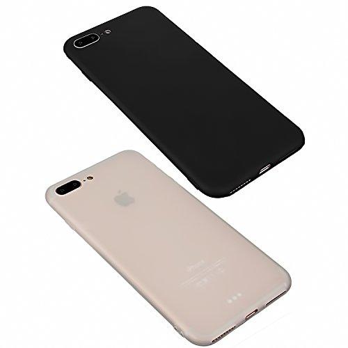 iBarbe  iPhone 7 plus Case iPhone 8 plus  Case,durable TPU f