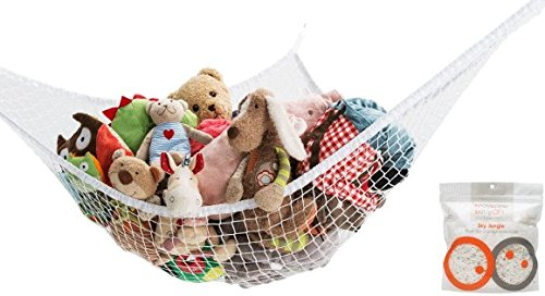 Mayapple-Baby-Sky-Jungle-Premium-Plush-Toy-Storage-Hammock-Organize-Stuffed-Animals-and-Toys-in-Kids-Room-Stylish-Pet-Net
