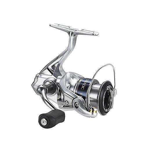 St. Croix Triumph TRS56ULF2 Spinning Rod & Shimano Stradic 1000FK Spinning Reel