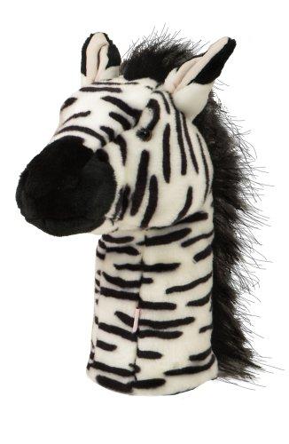 Daphne's Zebra Headcovers, Outdoor Stuffs