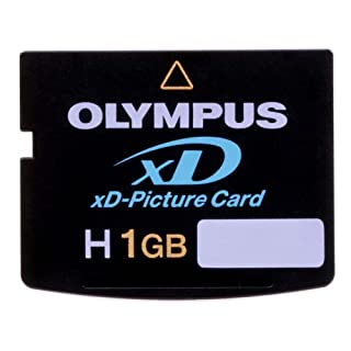 Olympus xD-Picture Card H 1GB High Speed