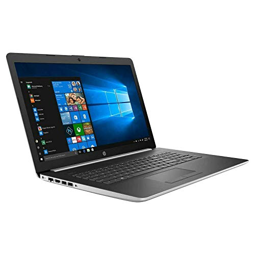 HP 17.3 Inch FHD Laptop Computer 10th Gen Intel Core i5-1035G1 up to 3.6GHz, 12GB RAM, 1TB HDD, Intel Graphics, DVD…