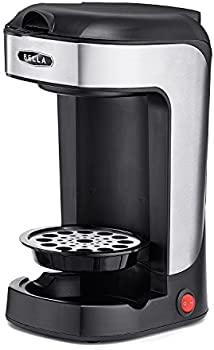 Bella BLA14436 One Scoop One Cup Coffee Maker