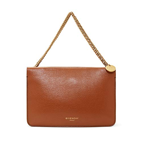 Givenchy Women's Grained Leather and Suede