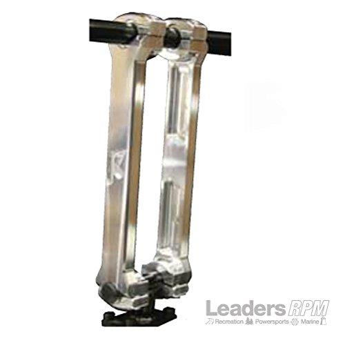ROX Speed FX New T-Style Stem Pivoting Handlebar Riser, 6764, 1R-BR105SE