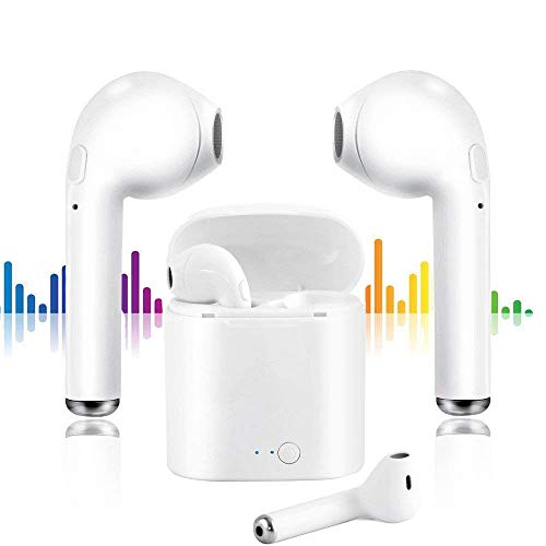 Bluetooth Headphones Wireless Stereo Hands-Free Calling Earp