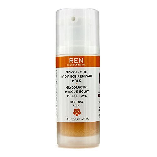 New 2007 products Ren Glycolactic Radiance Renewal Mask - 50ml/1.7oz