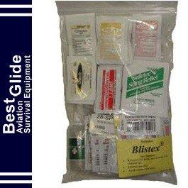 Best Glide ASE Wilderness Survivor Survival Kit (Black) by Best Glide ASE (Image #7)