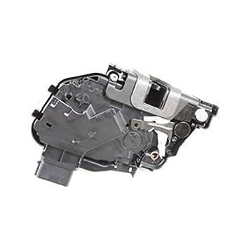 Cerradura de puerta trasera derecha para Discovery para Land Rover - lr072414: Amazon.es: Coche y moto