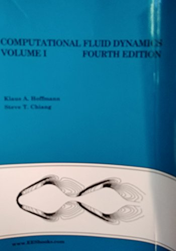 Computational Fluid Dynamics (Vol. 1)