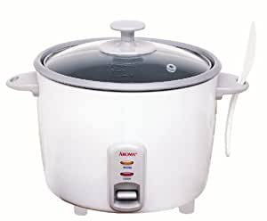Amazon.com: Aroma Housewares ARC7171G 14- Cup Rice Cooker