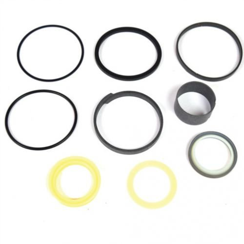 (All States Ag Parts Hydraulic Seal Kit - Swing Cylinder Case 580SK 821 580K G110621)