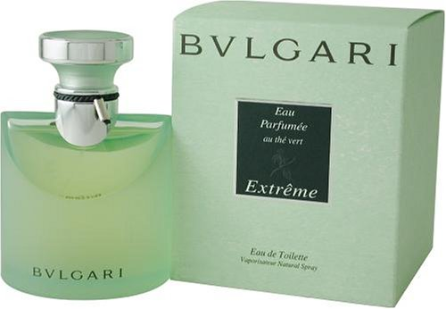 bvlgari perfume extreme
