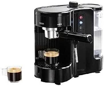 Domoclip DOD130 Independiente Semi-automática Máquina espresso 1L ...