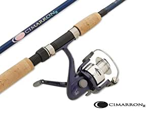 South Bend Cimarron 2 Combo, 2 Piece (6-Feet/Medium)