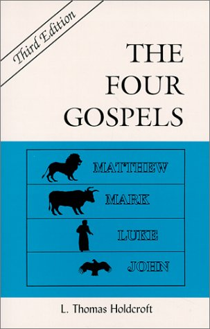 Price comparison product image The Four Gospels (3rd ed.)