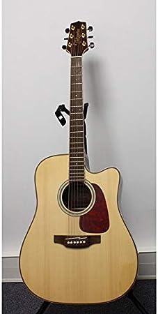 TAKAMINE gd93cenat – Guitarra acústica Électro – ocasión: Amazon ...