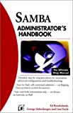 img - for Samba Administrator's Handbook (Administrator's handbooks) book / textbook / text book
