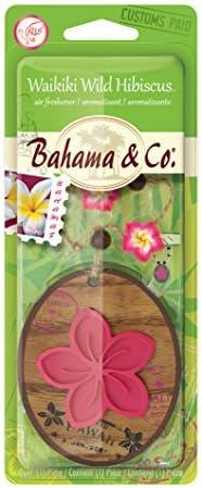 Bahama & Co. E300860900 Scented Pendant Waikiki Wild Hibiscus