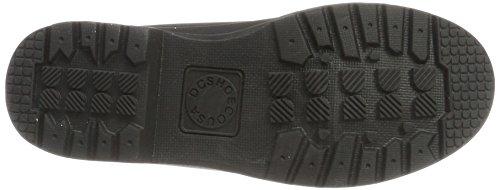 DC Shoes Amnesti Tx, Botas para Mujer Negro (Black/black)