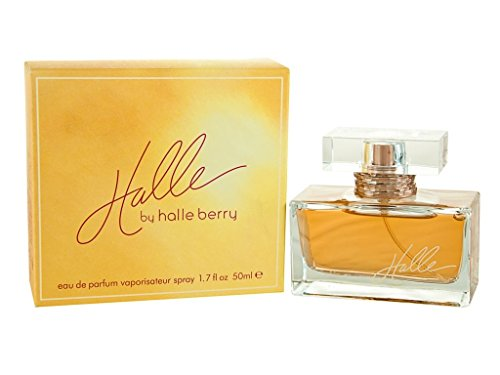 Halle By Halle Berry Eau-de-Parfume Spray, 1.7-Ounce