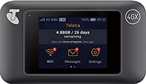 Telstra 4GX Wi-Fi Pro Telstra Postpaid Device