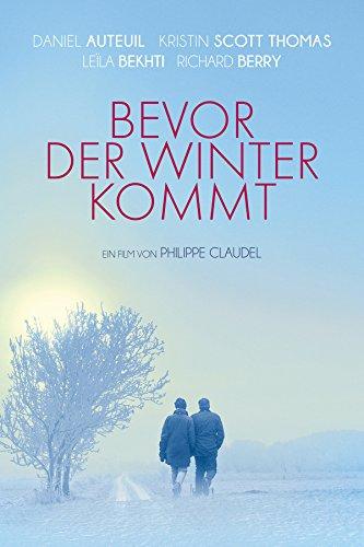 Bevor der Winter kommt Film