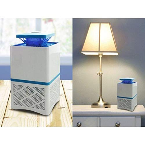 Kole Imports Insect Control Tower USB Mosquito Killer