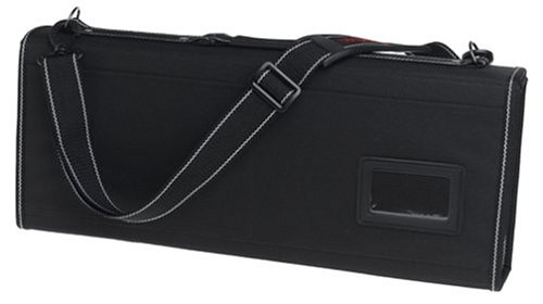 Global G-667/21 - Knife Case with Handle and 21 Pockets by Global (Image #3)