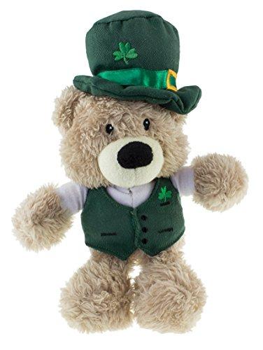 Shamrock Gift Co Paddy Bear Soft Toy