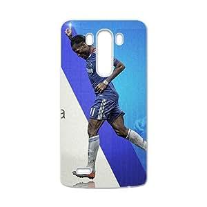 SANLSI Drogba Drogba Adidas Goodfon Chelsea Legenda Strik Phone Case for LG G3